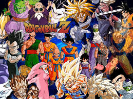 Dragon Ball,Pokemon,Yu-Gi-Oh y Bakugan