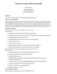 payroll clerk resume sample payroll resume ndt trainee sample resume cover letter sample payroll resume sample payroll resume cover accounting supervisor resume example payroll accountant sample coordinator specialist clerk