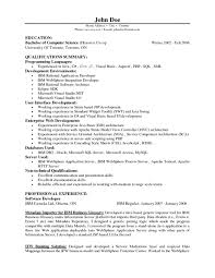 4 Years Experience Resume Java 4 Years Experience Resume Free Resume Example And Writing
