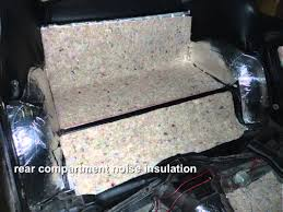 Tmi Upholstery Vw 1965 Vw Bug Interior Restoration Youtube