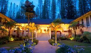 lanai pictures hotel lanai hawaii com