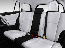 Toyota Rav4 Interior Dimensions 2018 Toyota Rav4 Interior U S News U0026 World Report