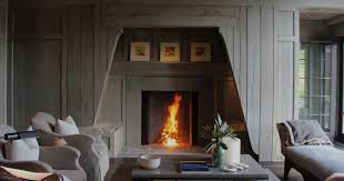 stunning fireplaces for the homeward bound insidehook