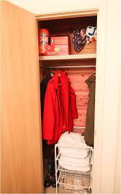 cedar closet makeover run to radiance