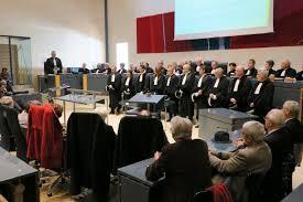 chambre des commerces avignon nouveau président pour le tribunal de commerce d