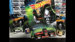 lamley preview 2017 wheels halloween exclusives youtube