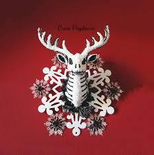 nightmare before christmas tree topper wreath ornament tim burton
