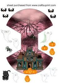 815 best halloween clipart images 39 best 3d decoupage halloween images on pinterest 3d cards