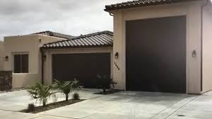 house with rv garage rv garage home with casita new construction youtube