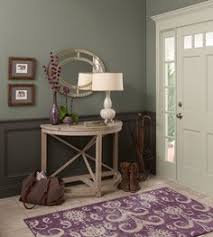 paint colors for dining room with chair rail chair rails even