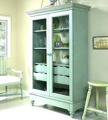 ashley furniture curio cabinet furniture thevitalconnections org