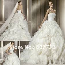 buy wedding dress aliexpress buy unique high neck with half sleeve shiny satin