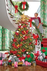 Significance Of A Christmas Tree New Ideas For Christmas Tree Garland Southern Living
