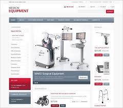 12 medical equipment magento themes u0026 templates free u0026 premium