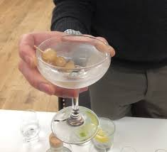 martini gibson five great scottish gin cocktails scotsman food and drink