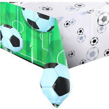 soccer party supplies soccer party supplies ebay
