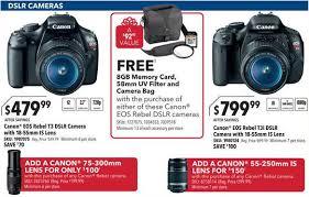 black friday deals best of 2011 black friday camera deals for canon enolsoft blog