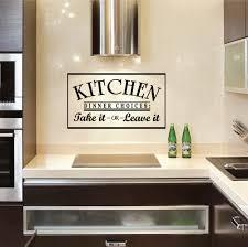 simple brilliant kitchen wall décor u2014 smith design