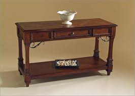 hall and foyer tables furniture console table