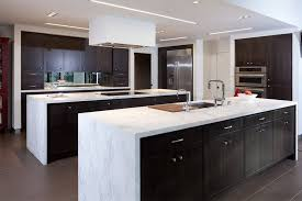 island for kitchens 25 contemporary two island kitchen designs every cook wants to own