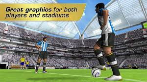 football soccer apk real soccer 2012 1 8 1f apk obb data file android