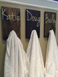 bathroom towel hooks ideas the 25 best bathroom towel hooks ideas on diy
