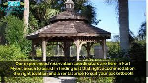 ft myers beach vacation rental knvinc com youtube