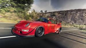rwb wallpaper is this extra wide 1995 porsche 993 by rwb really worth 175 000