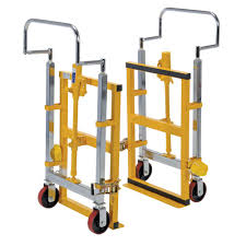 Home Depot Movers Dolly by Dollies And Hand Trucks Yellow Moving Supplies Storage