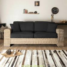 Canapã Convertible En Rotin Articles With Canape Convertible 2 Places Longueur 150 Cm Tag