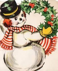 616 best vintage christmas images 2 images on pinterest vintage