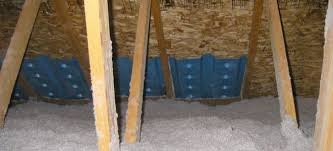 Insulating Existing Interior Walls How To Blow Insulation Into Existing Walls Doityourself Com