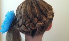 different types of french braid hairstyles your beauty 411
