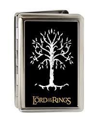 amazon com the lord of the rings white tree of gondor metal