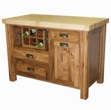 amish furniture kitchen island amish kitchen islands bakers racks solid wood construction in