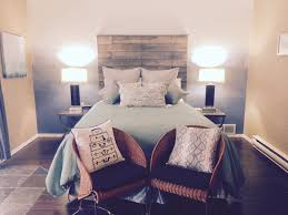 Bed Charging Station by Evergreen Bed And Breakfast Reservations