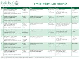 proper diet plan for weight loss 5557 large