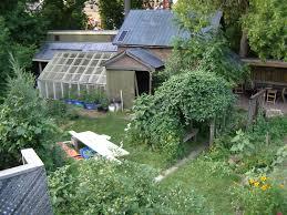 Backyard Green House Little City Farm Backyard Greenhouse