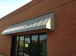 Decorative Metal Awnings Metal Awnings Copper Awnings Southeast Awnings