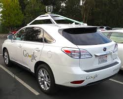 lexus rx 450h software update a google self driving car was involved in crash in mt view today