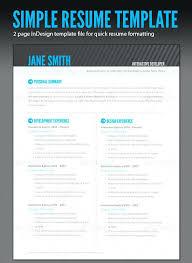 indesign resume template best resume template indesign medicina bg info