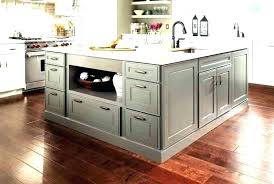 Installing A Kitchen Island Kitchen Island Cabinet Base S S Installing Kitchen Island Cabinets