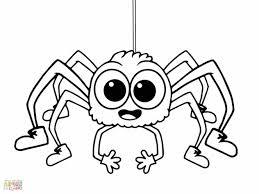 brown trapdoor sydney spider coloring pages brown trapdoor spider