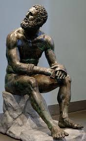 ancient greek boxing wikipedia
