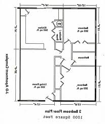 two house plans floor plan small bedroom house plans two floor plan simple design