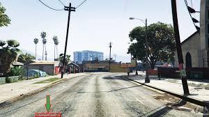 koenigsegg gta 5 location single player garage for gta 5