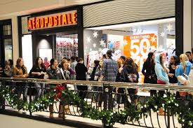 thanksgiving and black friday shopping facts best days for deals