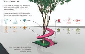 the tree bin sagi golan