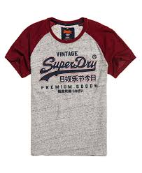 mens t shirts shop t shirts for superdry