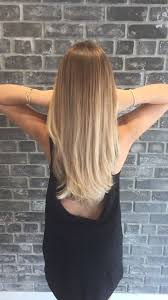 Ombre Hair Extensions Tape In by 127 Best Tape In Hair Extensions Images On Pinterest Blondes